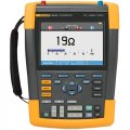 fluke-190-102-2-channel-100-mhz-1-5-gs-s-cat-iv-rated-color-scopemeter