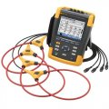 fluke-435-ii-series-ii-three-phase-power-quality-and-energy-analyzer