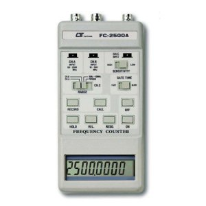 frequency-power-function-generator