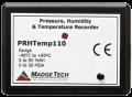 prhtemp110-data-logger