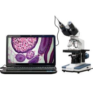 professional-microscope